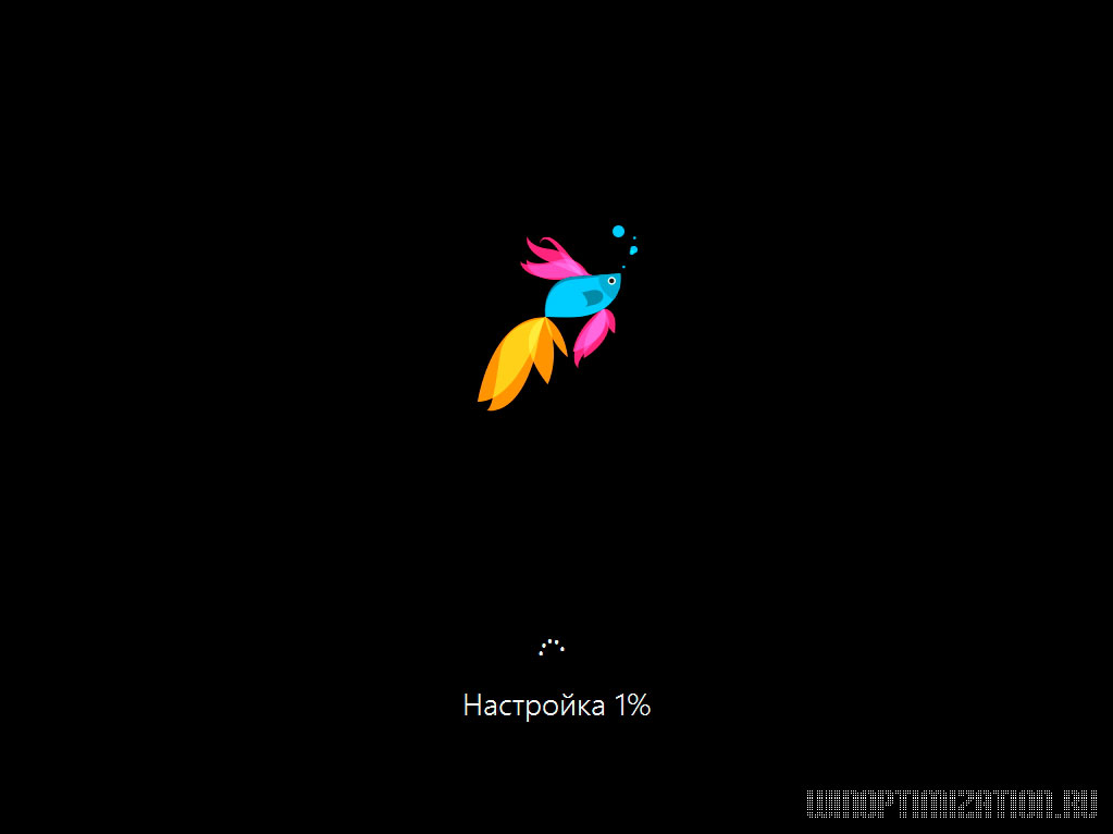 Настройка системы после обновления до Windows 8.1