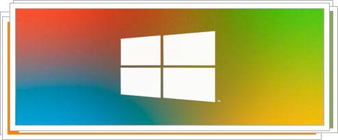 Проблема черного экрана в Windows 8