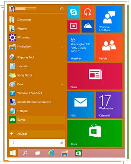 Выход Windows 9 ожидается уже в октябре