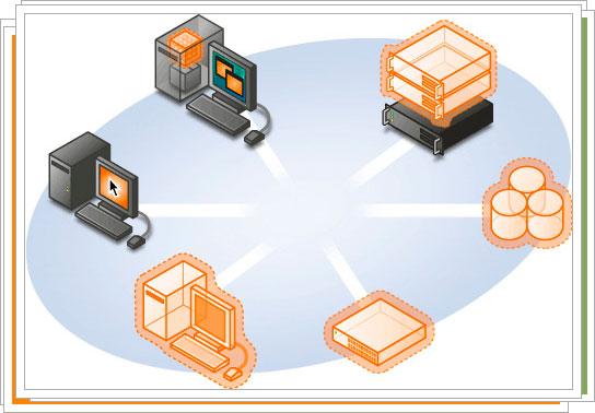 Что такое аппаратная виртуализация?