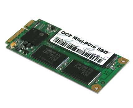 Ускоряем ультрабук с помощью настройки мини-SSD